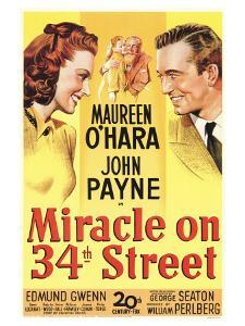 Miracle On 34th Street, 1947