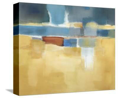 Mirage-Nancy Ortenstone-Stretched Canvas Print