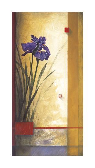 Mirage-Don Li-Leger-Giclee Print