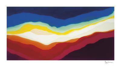 Mirage--Giclee Print