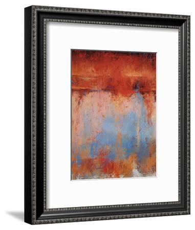 Mirage-Jeannie Sellmer-Framed Art Print