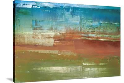 Mirage-Martin Shire-Stretched Canvas Print