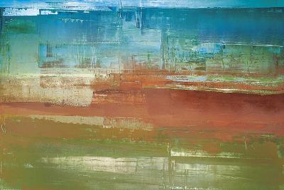 Mirage-Martin Shire-Art Print