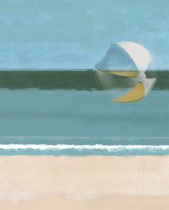 Brighton Beach Memory by Miranda York