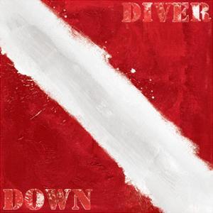 Diver Down by Miranda York
