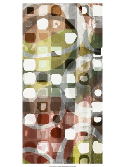 Mirror Ball I-James Burghardt-Art Print