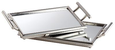 Mirror Mirror Nesting Tray--Home Accessories