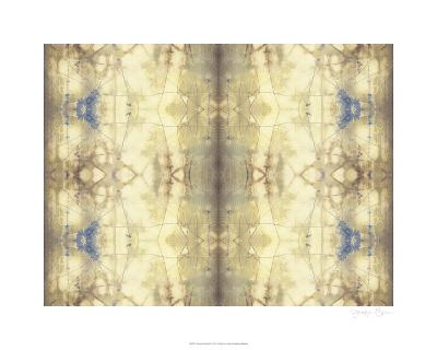 Mirrored Abstraction I-Jennifer Goldberger-Limited Edition