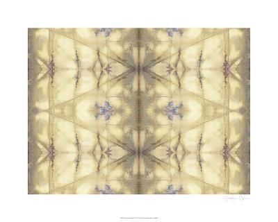 Mirrored Abstraction II-Jennifer Goldberger-Limited Edition