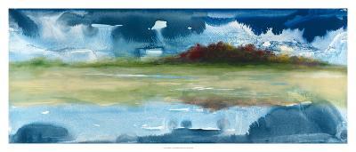 Mirrored-Sisa Jasper-Giclee Print