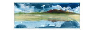 Mirrored-Sisa Jasper-Art Print