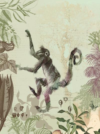 Mischief II-Ken Hurd-Giclee Print