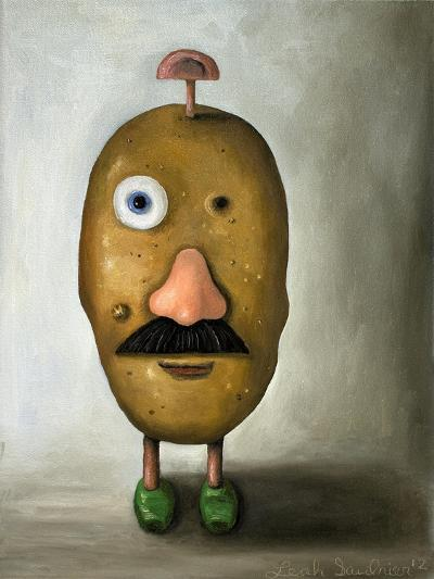 Misfit Potato 2-Leah Saulnier-Giclee Print
