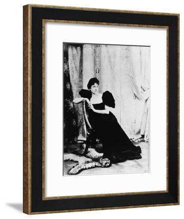 Misia Natanson--Framed Giclee Print