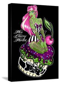 Cupcake Zombie by Miss Cherry Martini