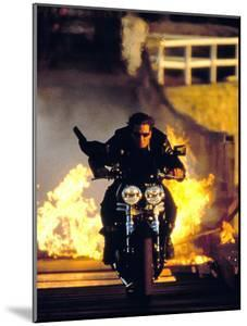 Mission Impossible II De Johnwoo Avec Tom Cruise 2000
