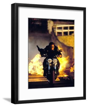 Mission Impossible II De Johnwoo Avec Tom Cruise 2000