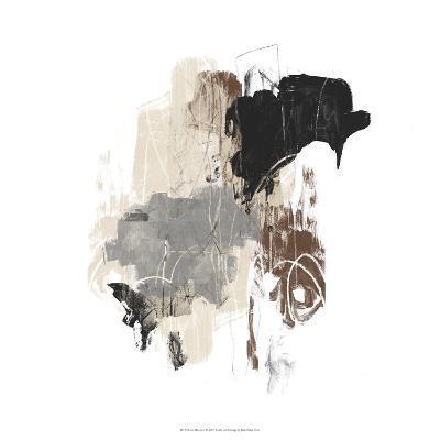 Missive I-June Erica Vess-Art Print