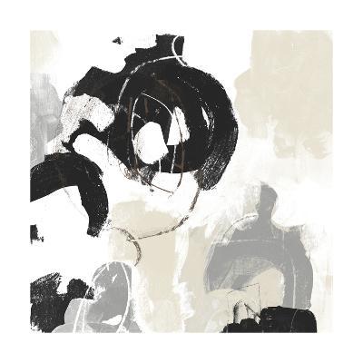 Missive III-June Vess-Art Print