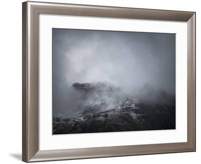 Mist 3-Doug Chinnery-Framed Photographic Print