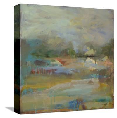 Mist III-Amy Dixon-Stretched Canvas Print