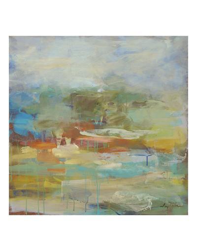 Mist IV-Amy Dixon-Art Print