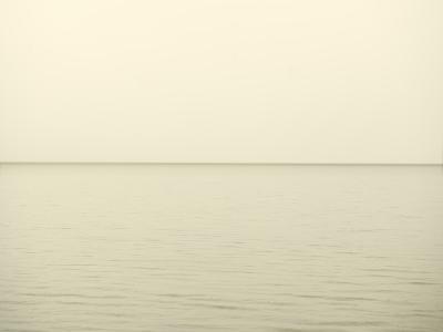 Mist Looking Out to Sea, United Kingdom, Europe-Craig Easton-Photographic Print