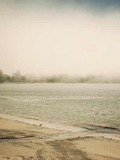 Mist on the Coast-Jillian Melnyk-Photographic Print