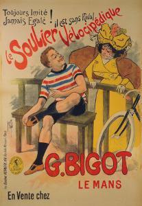 Cycles G. Bigot by Misti