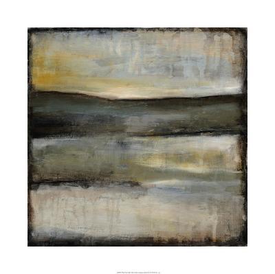 Misty Horizon III-Jennifer Goldberger-Limited Edition
