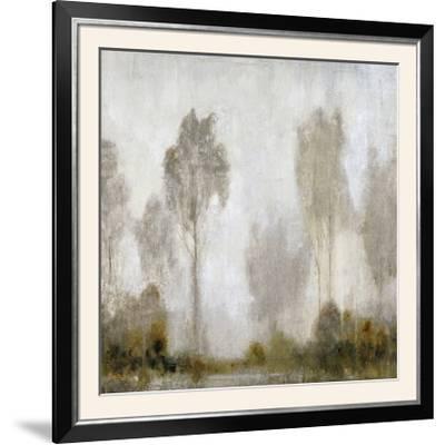 Misty Marsh I-Tim O'toole-Framed Photographic Print