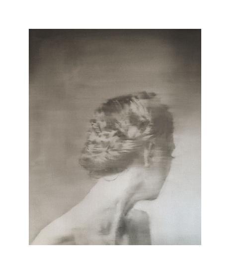 Misty Mood Giclee Print By Janos Huszti Art Com