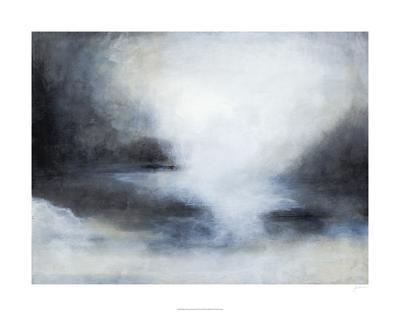 Misty Morning Horizon-Ferdos Maleki-Limited Edition