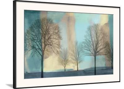 Misty Morning I-Chris Donovan-Framed Art Print