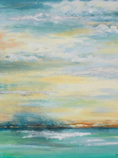 Misty Morning-Patricia Pinto-Premium Giclee Print
