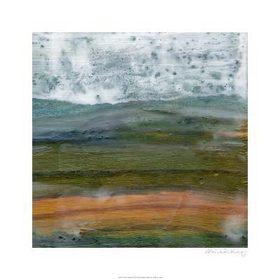 Misty Mountain II-Alicia Ludwig-Limited Edition