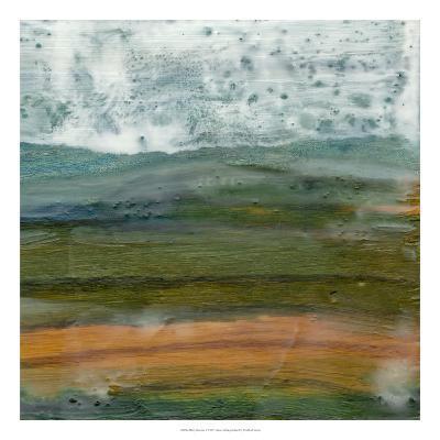Misty Mountain II-Alicia Ludwig-Premium Giclee Print