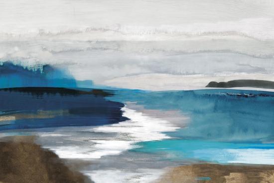Misty River-PI Studio-Art Print