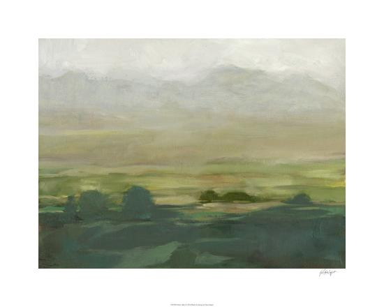 Misty Valley I-Ethan Harper-Limited Edition