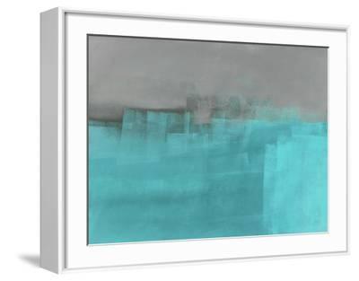 Misty-T30Gallery-Framed Art Print