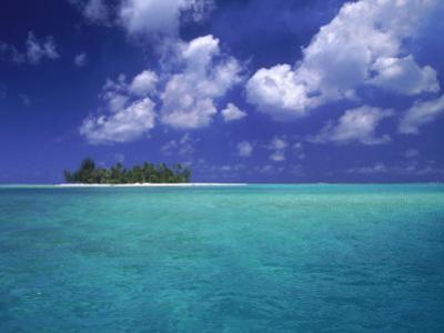 Bora Bora Lagoon, Pacific Islands