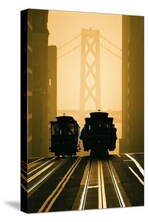 Cable Cars, San Francisco