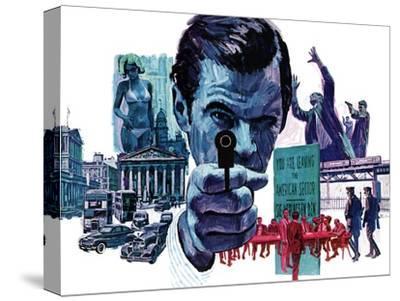 """""""The Assassin,"""" September 10, 1966"""