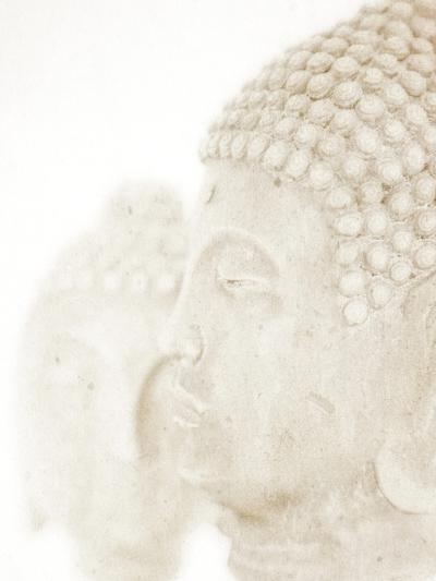 Mitreya Buddhas-Golie Miamee-Art Print