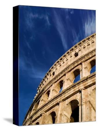 Italy, Rome, Roman Coliseum