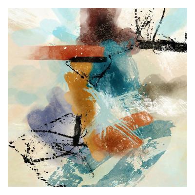Mix A-Cynthia Alvarez-Art Print