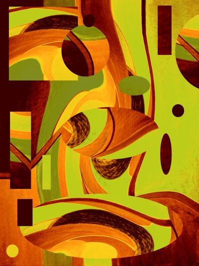 Mix and Match-Ruth Palmer Digital-Art Print