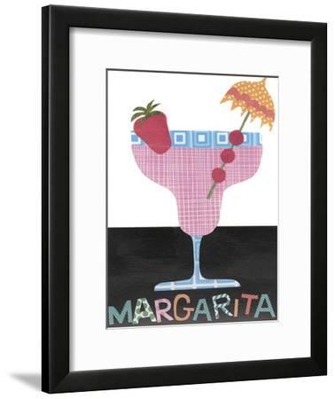 Mix Me a Drink IV-Regina Moore-Framed Art Print