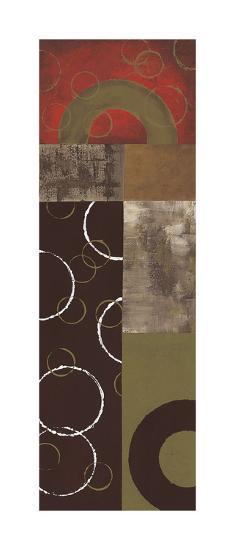 Mix 'n' Match I-Earl Kaminsky-Giclee Print
