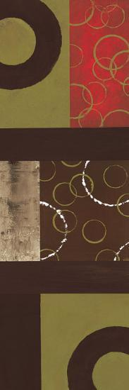 Mix 'n' Match II-Earl Kaminsky-Art Print